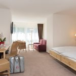 Junior Suite - Sunstar Hotel Arosa