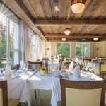 Restaurant - Sunstar Hotel Arosa
