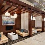 Photo de Embassy Suites by Hilton Atlanta - Airport