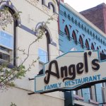 Updating more Angels Restaurant photos!!