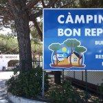 Camping Bon Repos Foto
