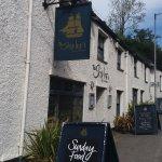 Ship Inn, Wadebridge