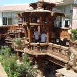 Foto di Sheraton Sharm Hotel, Resort, Villas & Spa