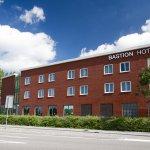 Bastion Hotel Rotterdam Europoo