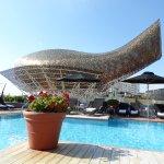Hotel Arts Barcelona Foto