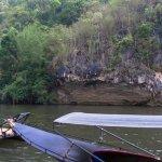 River Kwai Resotel Foto