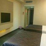 Foto di Atami Hotel Taipei Onsen