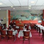 Foto di Les Gens de Mer - Brest Hotel