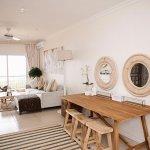 Milkwood Suite Lounge