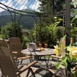 Pavillion - Sunstar Hotel Klosters