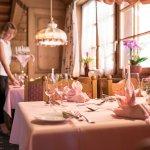 Restaurant - Sunstar Hotel Klosters