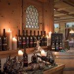 Weinauslage - Sunstar Hotel Klosters