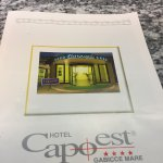 Photo of Hotel Capo Est