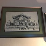 The Cotton Palace Foto