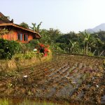 Photo de Villa Sumbing Indah