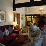 Foto de Budock Vean Hotel