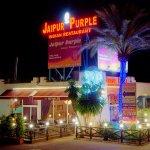 Jaipur Purple Indian Restaurant