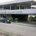 Ubatuba Palace Hotel afbeelding