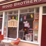 Wood Bros Main Street Killaloe