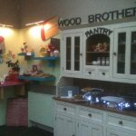 Photo de Wood Brothers Bistro
