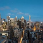Courtyard New York Manhattan/Times Square Foto