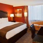 Doubletree by Hilton Hotel St Louis - Chesterfield Foto