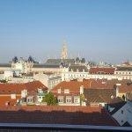 Fleming's Deluxe Hotel Wien-City Foto