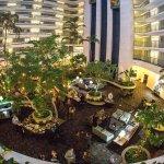 Foto di Embassy Suites by Hilton Walnut Creek