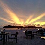 La Sal at Casa Del Mar Foto