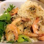 Photo de Pacific Garlic Shrimp