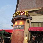 Photo of Crave