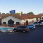 Photo of Best Western Plains Motel