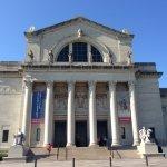 Saint Louis Art Museum Foto