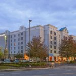 Photo de Embassy Suites by Hilton Atlanta Alpharetta