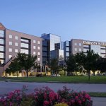 Foto de Embassy Suites by Hilton St. Louis Airport