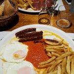 Foto de Restaurante Haizea