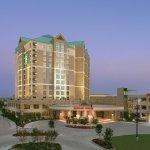 Embassy Suites Hotel Dallas-Frisco, TX