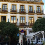 Photo of Hotel Puerta de Sevilla
