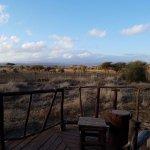 Sentrim Amboseli Foto