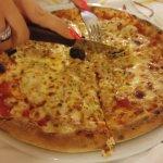 Photo de Pizzeria Conte Luna