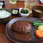 Foto de Soraniwa Hotel and Cafe