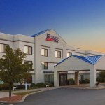 Foto di Fairfield Inn Rochester Airport