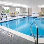Fairfield Inn & Suites Kansas City Olathe