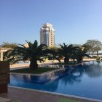 Photo de Grand Hyatt Doha Hotel & Villas