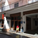 Photo de Hotel Fernando III