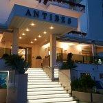 Photo de Hotel Antibes