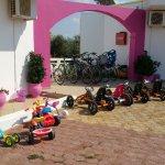 Photo of Paradisio Baby & kinder hotel