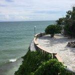 Antulang Beach Resort Foto
