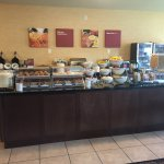 Photo de Comfort Suites San Antonio North Stone Oak