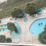 Foto de Ocean Drive Beach and Golf Resort